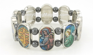 Magnetic Religious Items